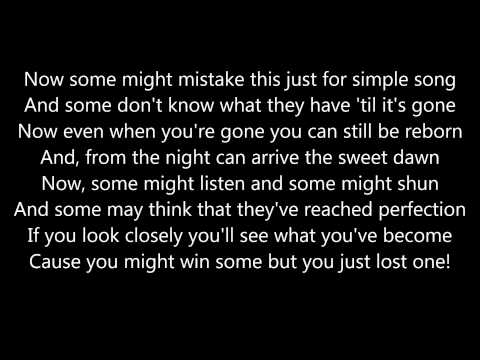 Lauryn Hill - Lost Ones  [LYRICS ON SCREEN]