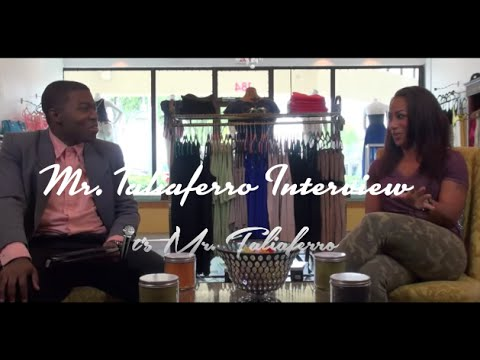 """""""Hoopz"""" From Flavor of Love Talks New Reality show, Flavor Flav with Mr. Taliaferro"""