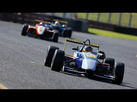 Australian Formula 3 & Sports Racer - Shannons Nationals Round 1 - April 3, 2016