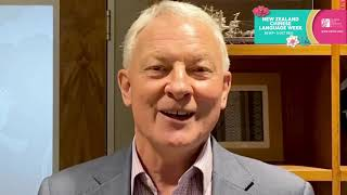 Mayor Phil Golf Auckland | NZCLW 2021 Videos of Support