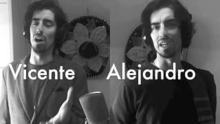 Nacho Lozano - Perdón - Homenaje a Alejandro y Vicente Fernández