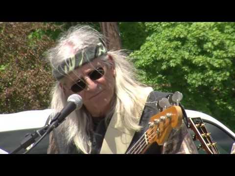 Whitman's Pond Fishing Festival ~ May 2016