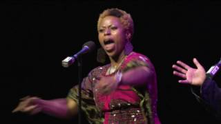 "2017 Brave New Voices - Grand Slam Finals - Atlanta ""Tired of Woke"""