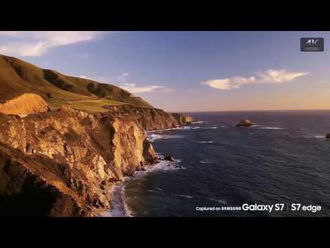 Samsung Galaxy S7 i S7 edge 4K Ultra HD Video
