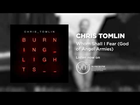 90.9 KCBI - Chris Tomlin