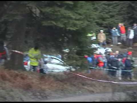 Grizedale Stages 2009 - Part 4