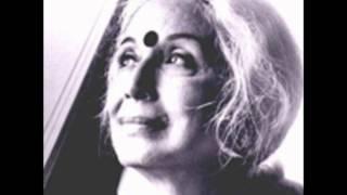 Jamuna kinaray mora gaon - Prabha Atre