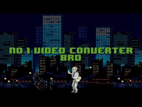 No.1 Video Converter - BRD | 8-bit Music