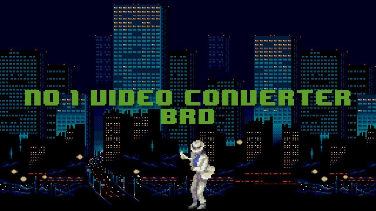 No 1 Video Converter - BRD | 8-bit Music
