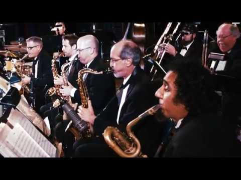 Reno Jazz Orchestra -Such Sweet Thunder  2016 - Duke Ellington