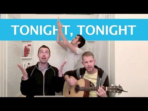 TONIGHT, TONIGHT - MORMON PARODY