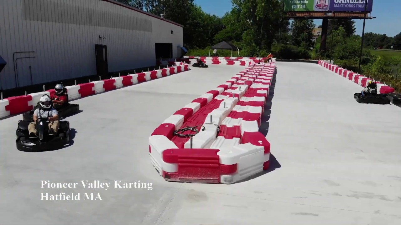 Pioneer Valley Karting | Hatfield, MA