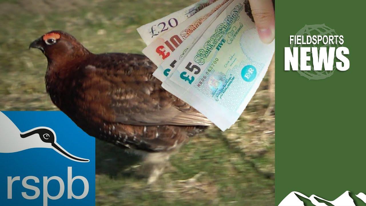 Despite having reserves of £227 million, data shows the RSPB furloughed over 1,100 people