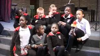 OneAfrica TV - News on ONE - St Georges Choir