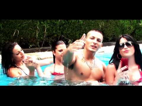 Nyno - Saca La Botella (Videoclip) Prod By Triggah