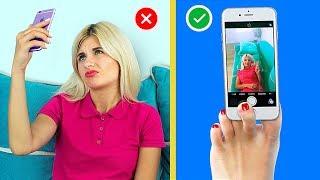 16 Life Hacks Für Faule Mädchen / Life Hacks Die Dein Leben Vereinfachen