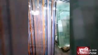 Процесс  изготовление стеклопакетов(Created by VideoShow:http://videoshowapp.com/free., 2017-01-17T10:42:56.000Z)
