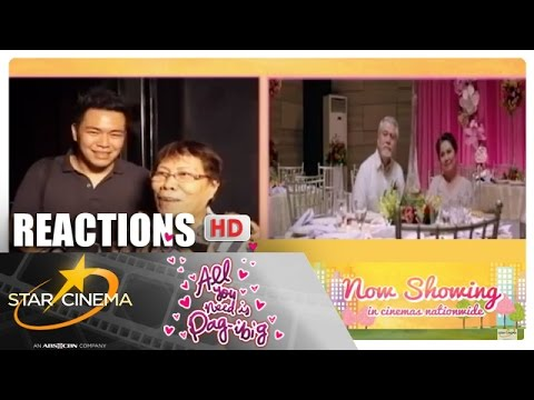 'All You Need Is Pag-Ibig' | Reactions | Ang love story for everybody!