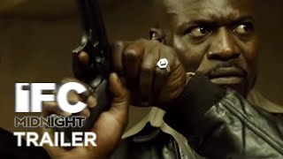 The Horde - Official Trailer   IFC Midnight