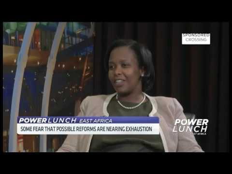 Rwanda improves ease of doing business