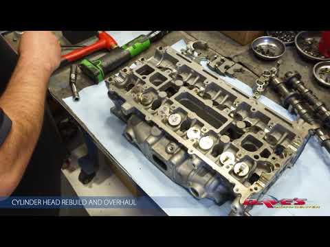 Engine Repair Experts   #1 Machine Shop in Utah - Dave's
