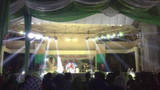 "Gambar cover Konser Ervan Ceh Kul "" KUPI GAYO """
