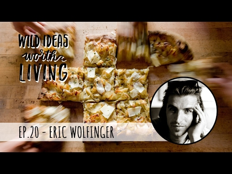 How to Be a World-Class Traveling Food Photographer with Eric Wolfinger