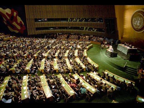 الأمم المتحدة تدعو للسماح بدخول المساعدات إلى الغوطة الشرقية