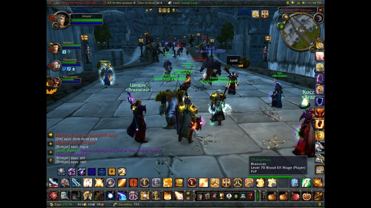 World Of Warcraft Juego De Mesa Melhores Jogos Online Multiplayer Sem Downloads Youtube