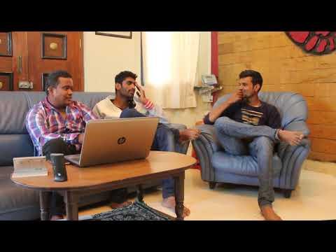 Bandhistha Marathi Short Film