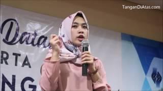 Penderitaan Vanilla Hijab Menyiapkan Paket - SBO - WA 0878 - 2446 - 8185