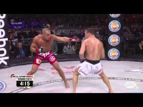 Alvarez vs Chandler 2 Breakdown