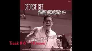 Swing Makes You Happy / George Gee Swing Orchestra / Full Album
