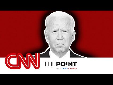 Joe Biden is facing a crisis of competence