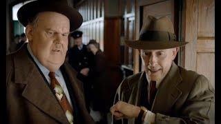 'Stan & Ollie' Official Trailer (2019)   Steve Coogan, John C. Reilly