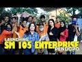 Launching Sm  Enterprise Pendopo Tempat Yang Nyaman Buat Gantang Di Depok  Mp3 - Mp4 Download