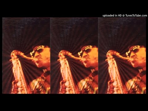 Archie Shepp & the Society of Black Composers: Live 1968