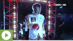 TRAILERI: Boxing Night | MTV Katsomo