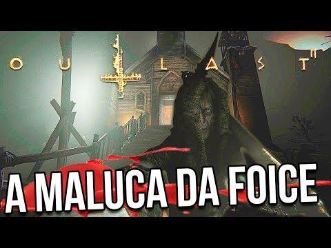 VENHA RIR DA MINHA CARA DE CAGÃO – OUTLAST 2