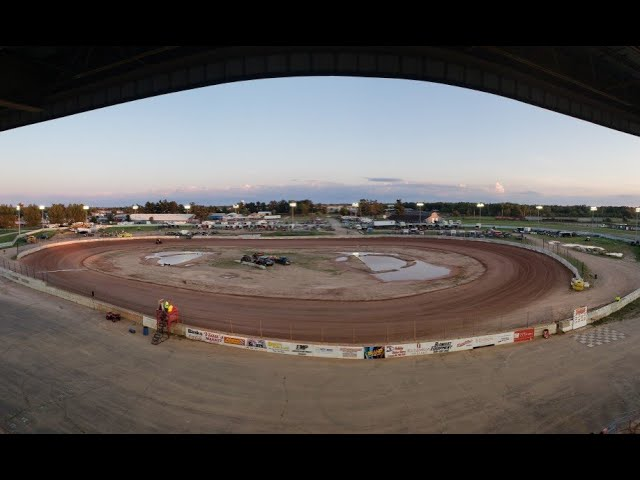Race Report: Upper Peninsula International Raceway 7/11/2020