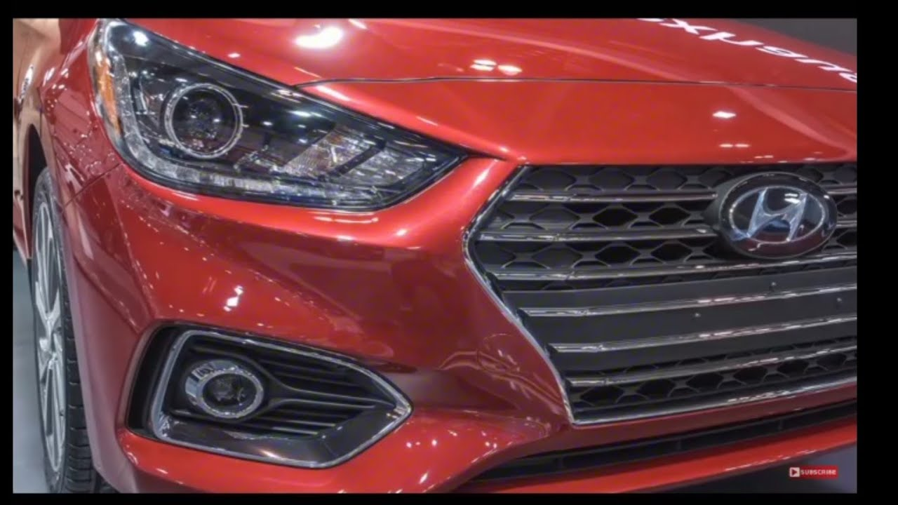 Hyundai Next Gen Verna 2017 India Launched Interiors Fiery Red Color