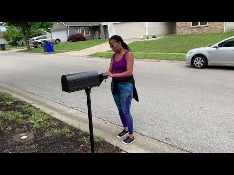 How To Install A Mailbox Post Quick & Easy