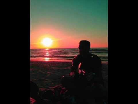 """SUNSET"" - Relaxing Guitar Rap-Beat ►  [ prod. by D'ANTHONY BEATZ]"