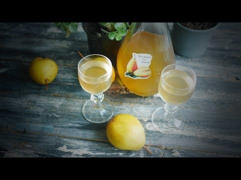 рецепты домашних напитков на спирту
