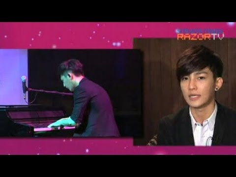 Aaron Yan on missing Wu Chun (Aaron Yan Pt 5) Mp3