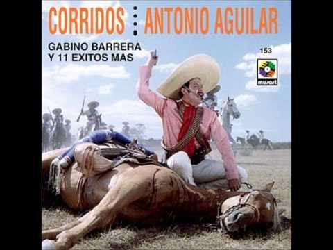 Antonio Aguilar, Adios Madre Querida.wmv