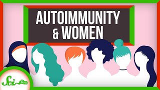 Why Do Women Have More Autoimmune Conditions?