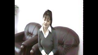 Кандидат №16- Няня(Услуги няни в Киеве от агентства