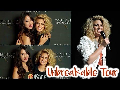 Tori Kelly: Unbreakable Tour   Orlando