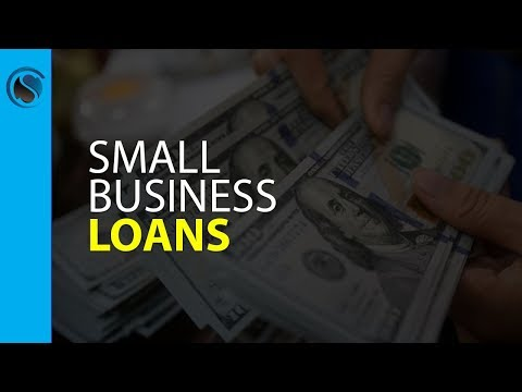 Small Business Loans for Minorities with Bad Credit